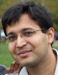 Deepak Garg